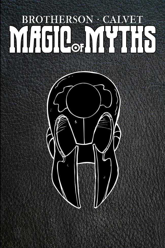 free stuff | Magic of Myths - a miniseries by Corey