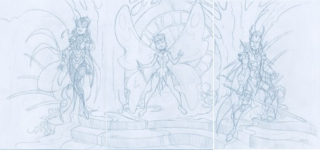 faerie_postcards2_pencils_blue